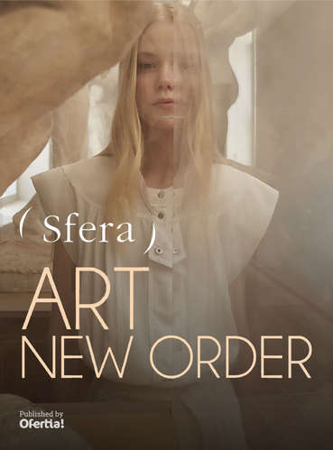 Art New Order- Page 1
