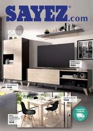 Catálogo Sayez