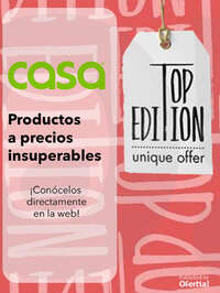 ✨ Casa Top Edition ✨