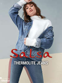 Thermolite Jeans
