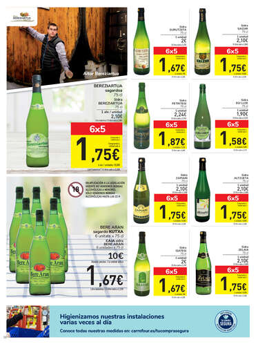 Nos gusta País Vasco- Page 1