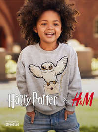 Harry Potter x H&M