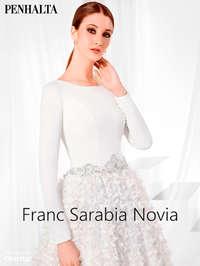 Franc Sarabia Novia
