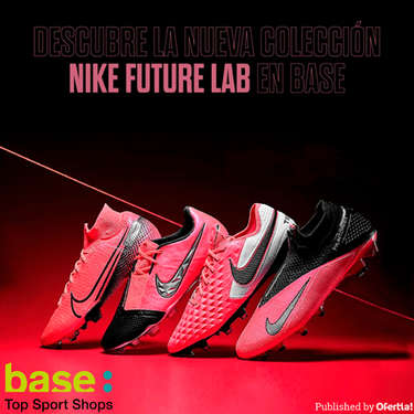 Nike Future Lab- Page 1
