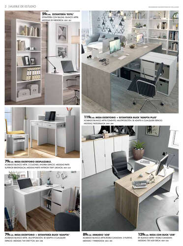 Decoración&Mueble - Abrera- Page 1
