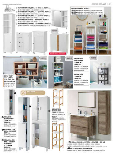 Decoración&Mueble - Abrera- Page 1