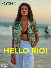 Hello Rio!