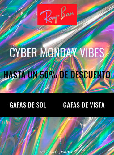 Cyber Monday Vibes- Page 1