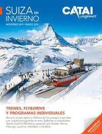 Suiza en Invierno