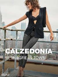 #Legfie in town