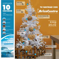 Tu Navidad con BricoCentro - Segovia