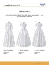 Colección uniformidad
