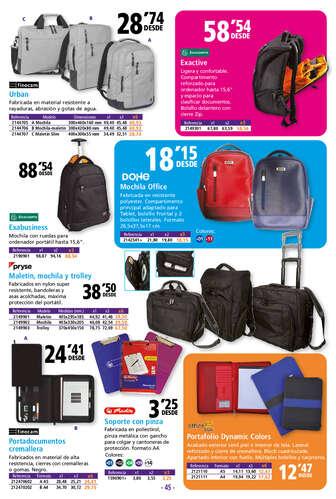 Catálogo de ofertas- Page 1