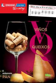 - Viños & Queixos -