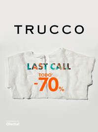 Last call. Todo -70%