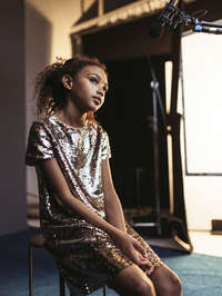 Zara kids - Party