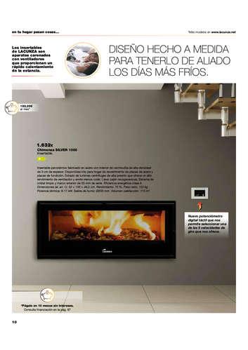 Catálogo calor Español 2018-19- Page 1