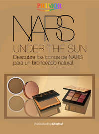 NARS Under the sun ✨