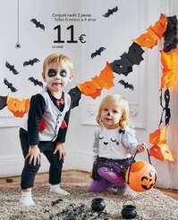 Arriba Halloween