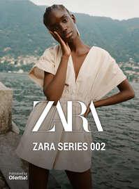 Zara Series 002