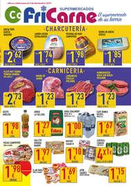 Supermercados Fricarne
