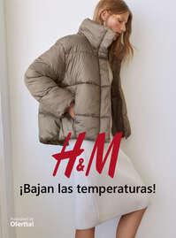 ¡Bajan las temperaturas!