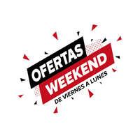 Ofertas Weekend ⏳