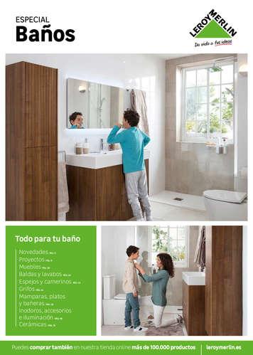 Especial baños- Page 1