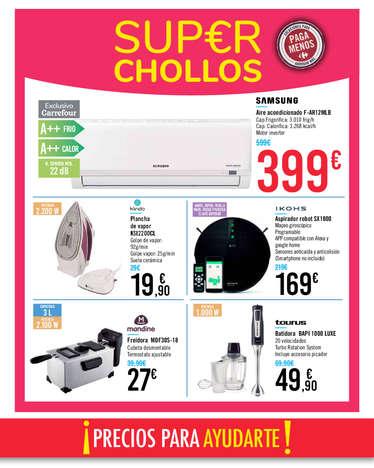 Super Chollos- Page 1
