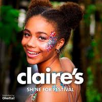 Shine for festival