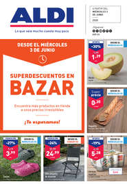 Superdescuentos en BAZAR