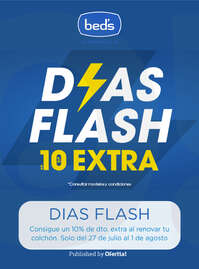 D⚡️as Flash