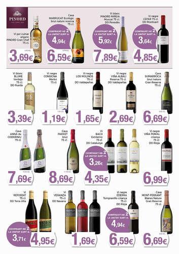 Els millors preus i promocions- Page 1