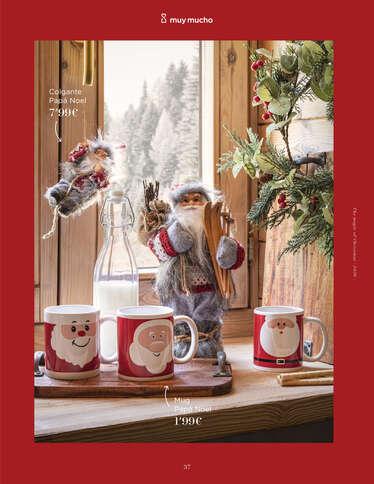 The Magic of Christmas- Page 1