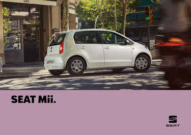 SEAT Mii- Page 1