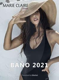 Baño 2021
