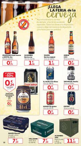 Feria del vino y de la cerveza 🍷🍺- Page 1