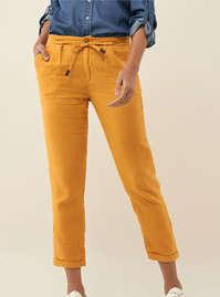 Amarillo como el sol
