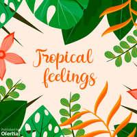 Tropical Feelings