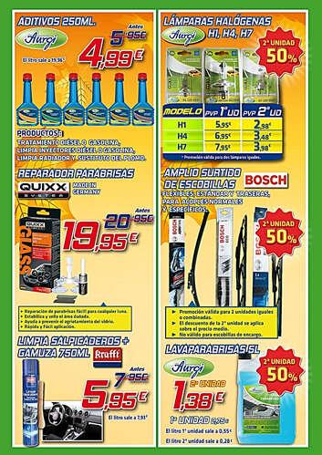 Hasta 40€ de descuento directo en neumáticos Pirelli- Page 1
