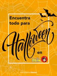 Halloween en Drim 👻