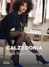 FW20 Tights Campaign
