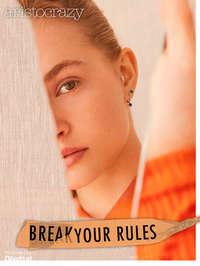 Break your rules