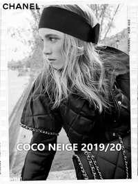 Coco Neige 2019-20