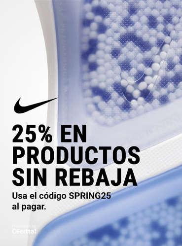 25% en productos sin rebaja- Page 1