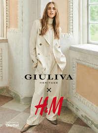 Giuliva Heritage x H&M