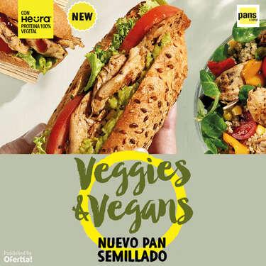 Veggies & Vegans- Page 1