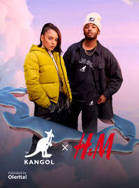 Kangol x H&M