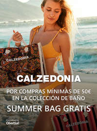 Summer Bag gratis
