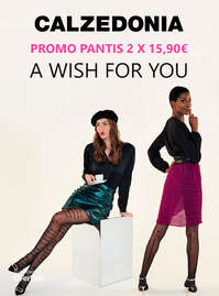 Promo Pantis 2x15€